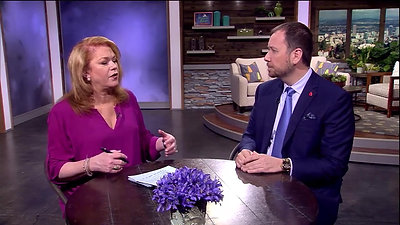 Money Talks with Tim Clairmont and Helen Raptis on AMNW: January 2020