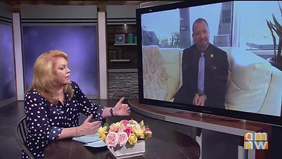 Money Talks with Tim Clairmont and Helen Raptis on AMNW: August 2020