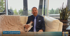 Money Talks with Tim Clairmont and Helen Raptis on AMNW: September 2020