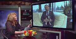 Money Talks with Tim Clairmont and Helen Raptis on AMNW: November 2020