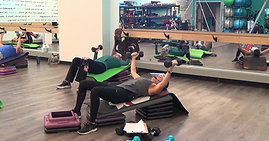 Sculpt ++ Weight Training for Stressful Days