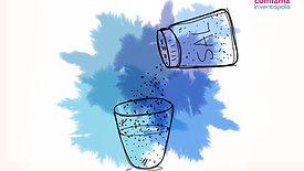 Experiencia: Formación de cristales