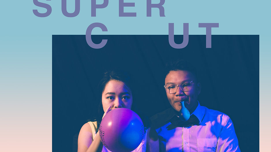 Supercut: Radio Show