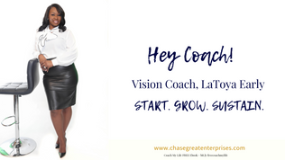 5 Strategies to Start, Grow and Sustain your Christian Coaching Business.