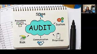 Part II: 2019 Vision Audit