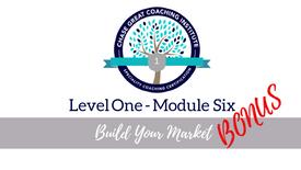 Module Six- Bonus