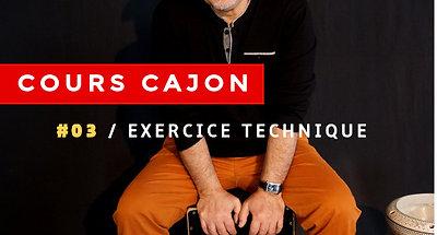 3 - Leçon N 3 TANGO ET EXERCICE BINAIRE
