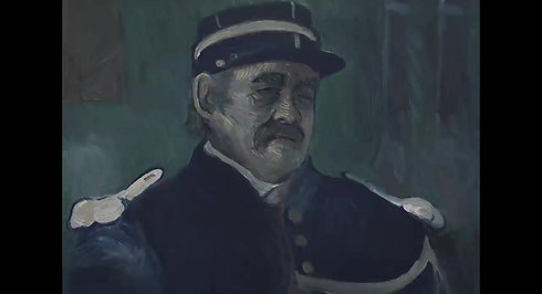 Loving Vincent - Official Trailer