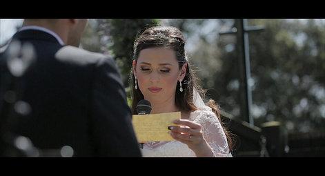 Ramona & Joe Wedding Highlights