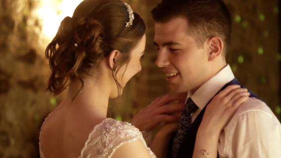 Josh & Rebecca Wedding Highlights