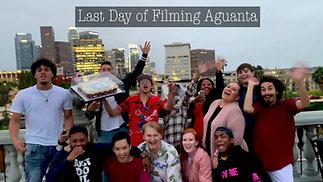 Aguanta - Award Winning Feature Film