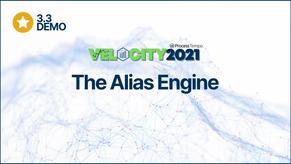 NEW: Alias Engine