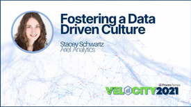Fostering a Data Driven Culture