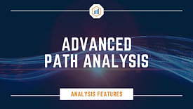 Advanced Path Analysis