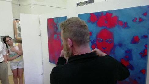 Art Prague 2018