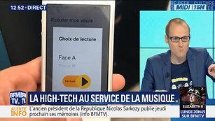 BFM : LA HIGH-TECH AU SERVICE DE LA MUSIQUE
