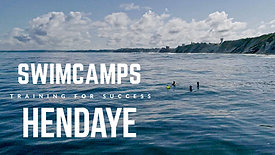 Swimcamp - Stage Hendaye