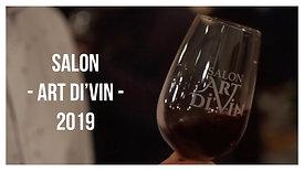 Artdi'Vin 2019 - SALON