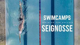 Swimcamp - Stage Seignosse