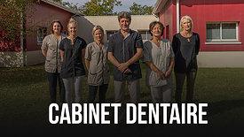 Cabinet Dentaire - Arès