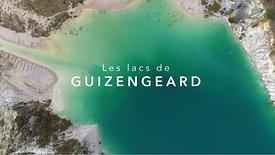 Les Lacs de Guizengeard