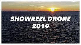 Showreel 2019 - CREAMOV