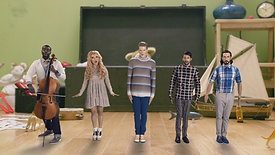 Papaoutai (feat. Lindsey Stirling)   Papaoutai   Music Video
