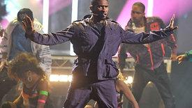 Usher with Swedish House Mafia   DJ Got Us Fallin' In Love   American Music Awards