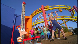 Disney   Camp Rock 2   Commercial