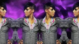 Toni Braxton   Make My Heart   Music Video