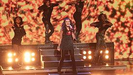 Rebecca Black   Friday / My Moment   America's Got Talent