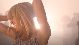 Anjulie | White Lights | Concept Video