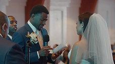 Courtney & Terrence: A KKO Wedding Highlight