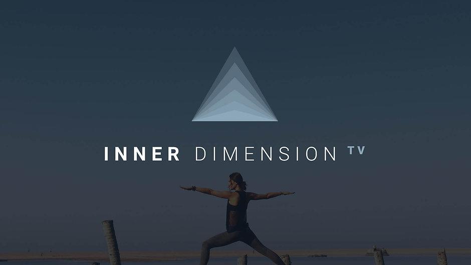Inner Dimension TV - Yoga