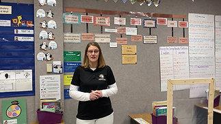 Grade 2 - Mrs Meyr