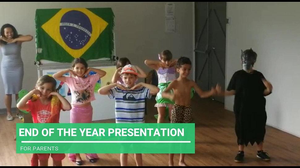 Involving in the Brazilian community