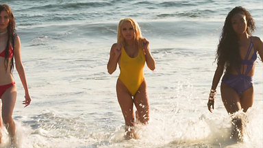 Beach 4k Sept 24
