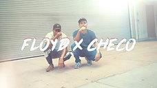 Floyd x Checo