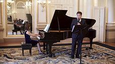 Gi Lee (clarinet), Tatiana Abramova (piano) - Johannes Brahms - Clarinet Sonata No.2 in E-flat Major, Op.120, No.2