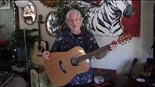 Dean Friedman on Freshman Guitars
