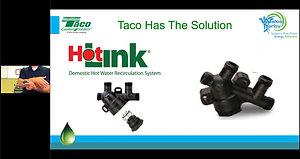 Taco Leak Breaker and RECIRC Systems