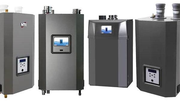 Condensing Boiler Training
