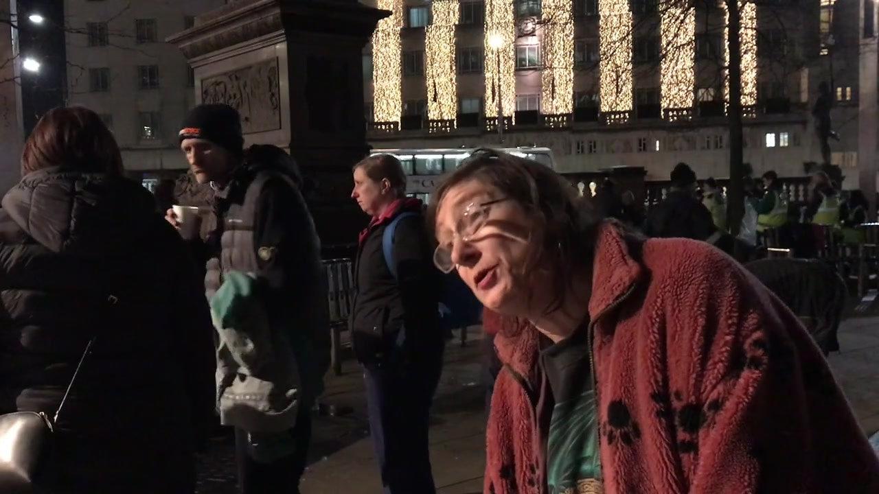 Street Paws Leeds Outreach 2020