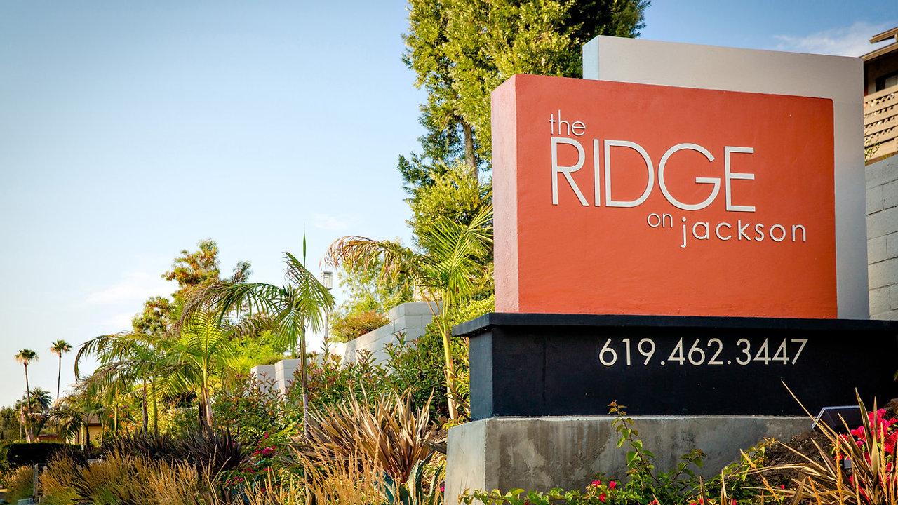 The Ridge on Jackson