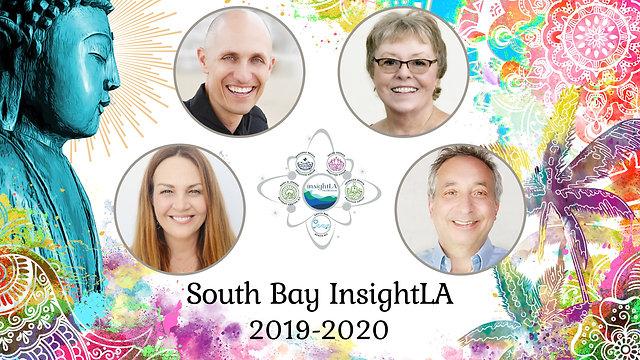 South Bay InsightLA Anniversary Celebration