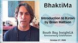 Introduction to Kirtan