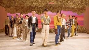 SEVENTEEN - 「ひとりじゃない」パフォーマンス映像 (「バズリズム02」放送)