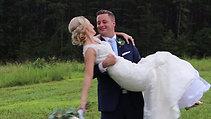 Brandon & Brittany 8-12-17