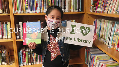 Highwood Public Library Community Impact
