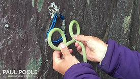 How to tie a Clovehitch